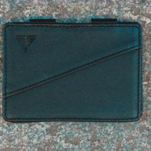 Leather Semi-holder